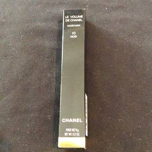 NIB Chanel le volume mascara